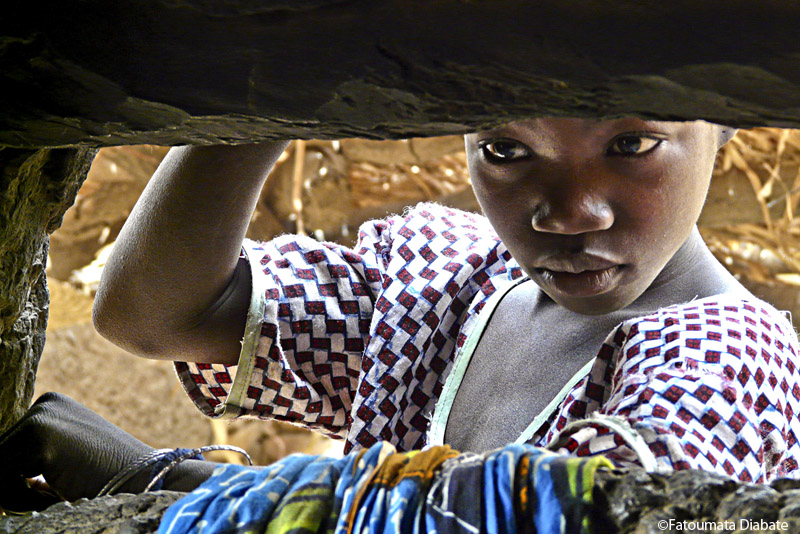 © Fatoumata Diabaté - Mali au féminin